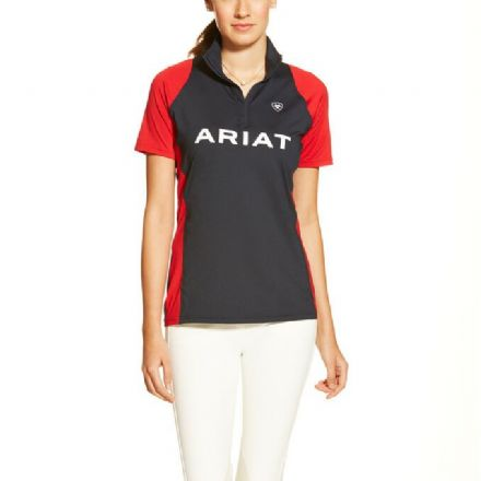 Ariat Team Cambria 1/4 zip